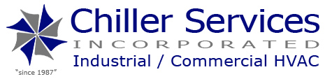 Chiller Services, Inc. Logo